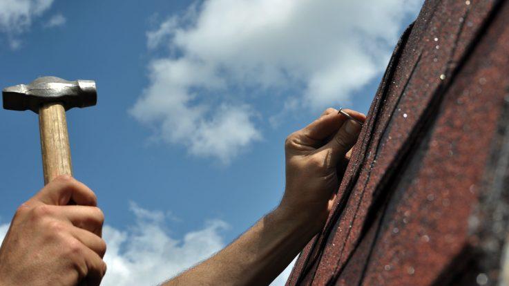 Common Roof Repairs Explained