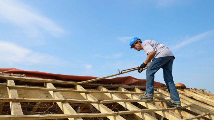 Roof Restoration, Roof Repair, or Replacement?