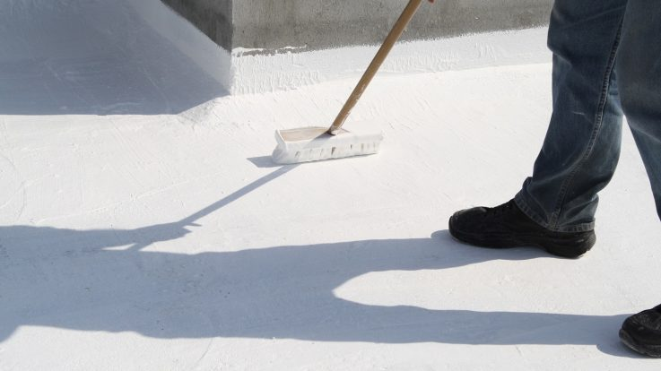 Roof Coating to Extend the Lifespan