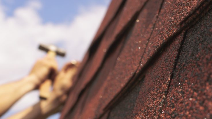 Different Types of Roof Repair