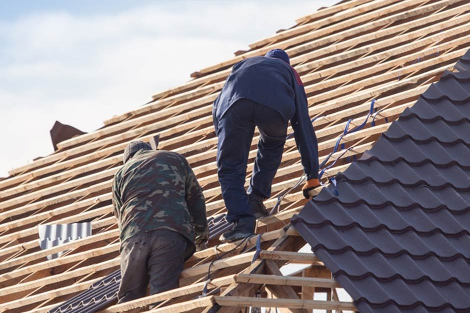 What Is Roof Restoration El Paso Roofing