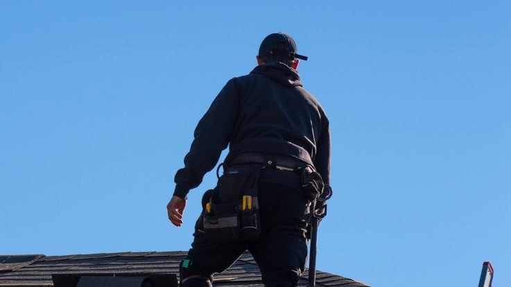 3 Benefits of Roof Restoration