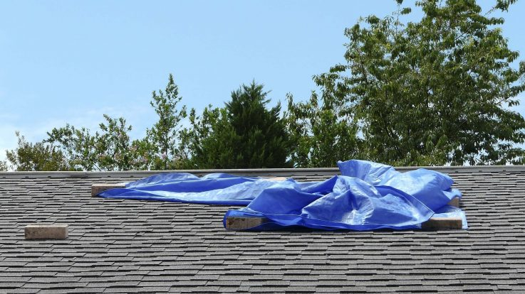 The Dangers of Undiagnosed Roof Wind Damage