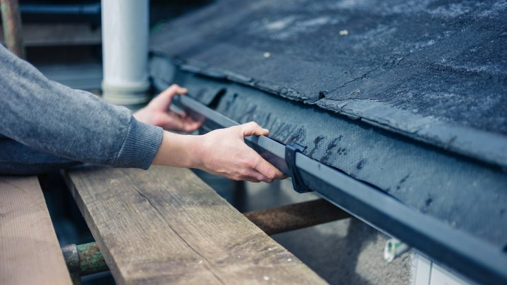 Follow These Tips to Keep Your Roof in Good Condition During the Winter