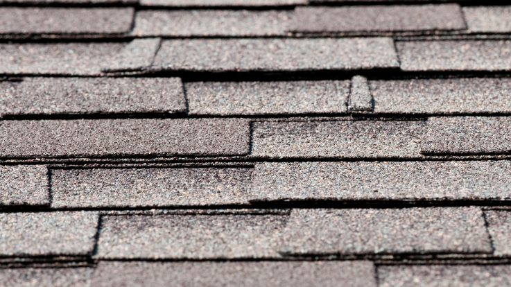 Get To Know Asphalt: What Is It and How Did It End Up On Your Roof?