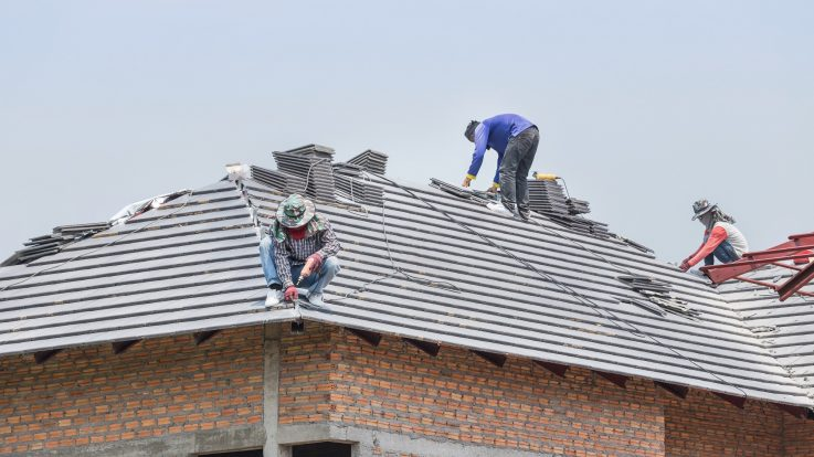 The Roof Replacement Process: What To Expect
