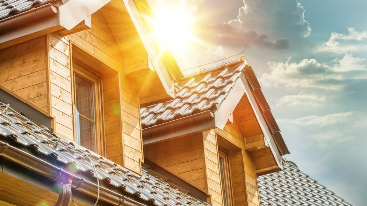 Exploring the Effects of UV Rays on Your Asphalt Shingles