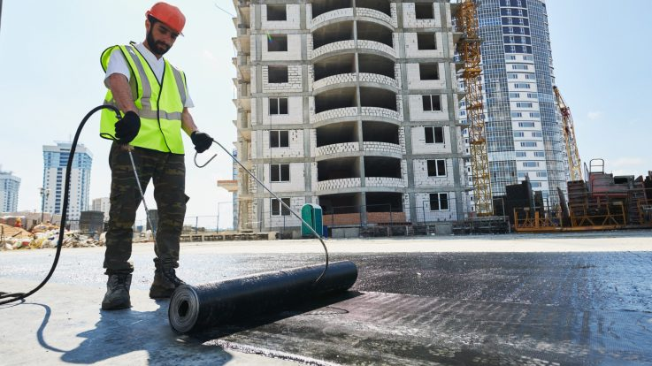 The Power of Professional Roof Coating